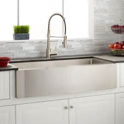 42 inch stainless steel farmhouse sink best 25 farmhouse stainless steel sink
