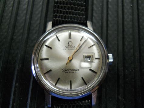 replica omega c 16 omega seamaster de ville real or omega forums