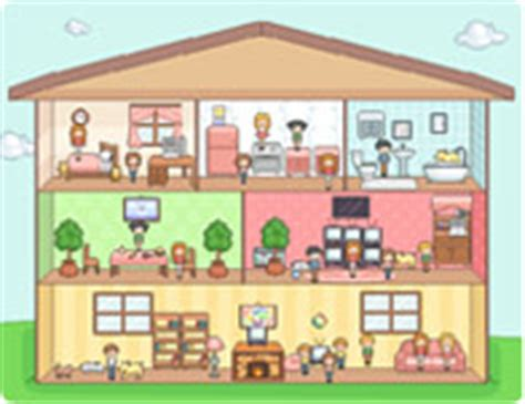make a doll house games dollhouse girl games