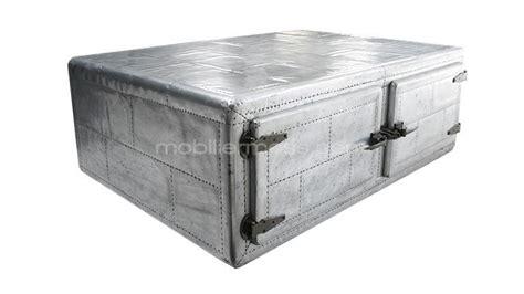 trendy recouvrir table basse zinc meubles de cuisine table