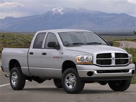 2008 Dodge Ram 1500 Quad Cab   Pricing, Ratings & Reviews