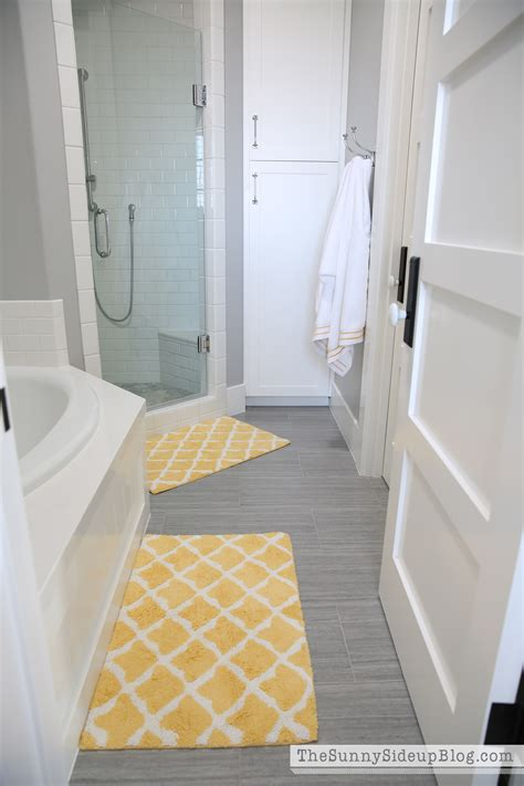 Small Bathroom Rugs Small Yellow Bathroom Rug Brightpulse Us