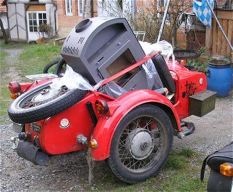 Ural Motorrad Ohne Beiwagen by Murxvonmarx Dnepr Ohne Ende