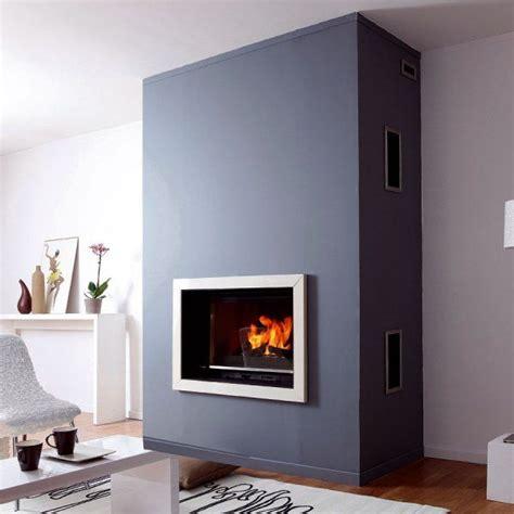 Prix Cheminee Moderne by Chemin 233 E Moderne Avec Insert Energies Naturels