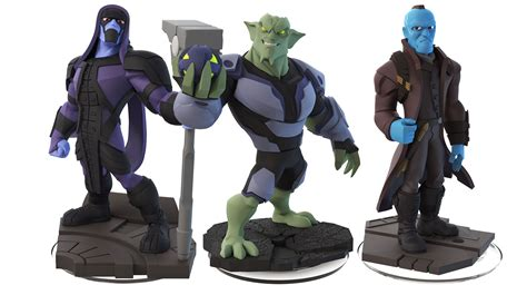 all marvel infinity characters three shady marvel characters join disney infinity 2 0