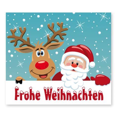 Flaschenaufkleber Weihnachten by Weihnachtsaufkleber Rentier Gr 246 223 E 40 X 35 Mm 100 St 252 Ck