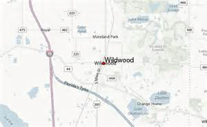 wildwood florida location guide