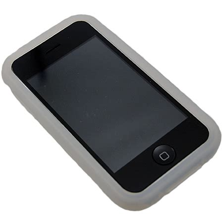Silicon Flash Iphone 4g4s5g5s silicone for apple iphone 3gs 3g white