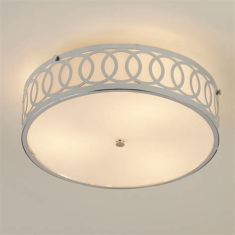 flush mount ceiling lights interlocking rings flush mount ceiling light shades of light