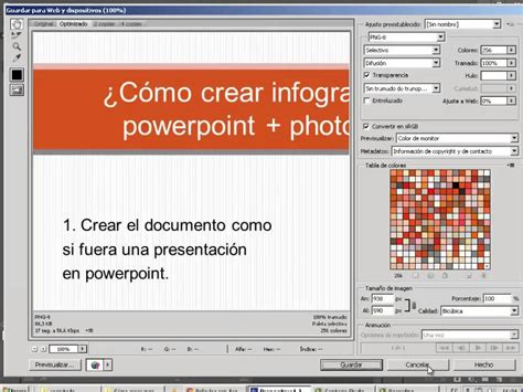 tutorial para hacer powerpoint tutorial 191 c 243 mo hacer infograf 237 as con powerpoint y