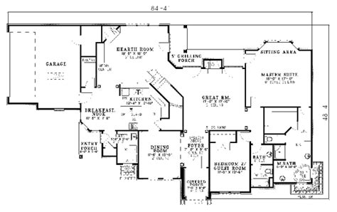 prairie style floor plans luxor prairie style home plan 055d 0096 house plans and more