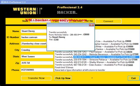 western union money from bank account sell cvv all country western union transfer dumps