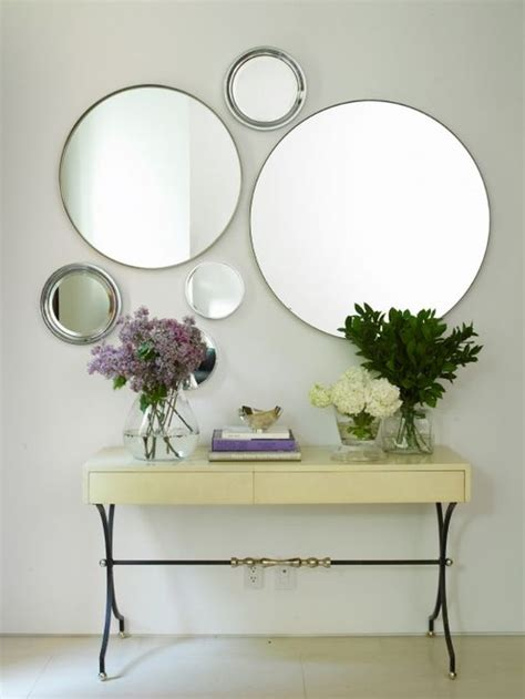 how to decorate your home using mirrors hometone org