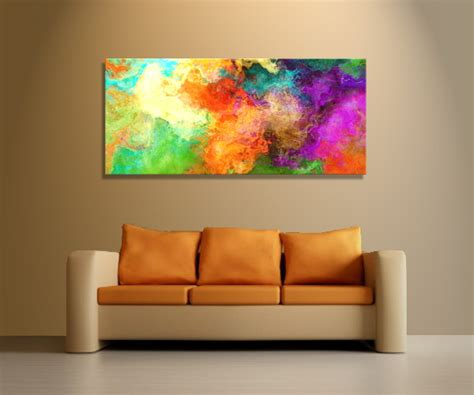 abstrakte kunst leinwand cianelli studios more information quot earth quot large