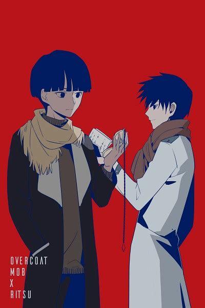 anime id mob psycho mob psycho 100 2061653 zerochan