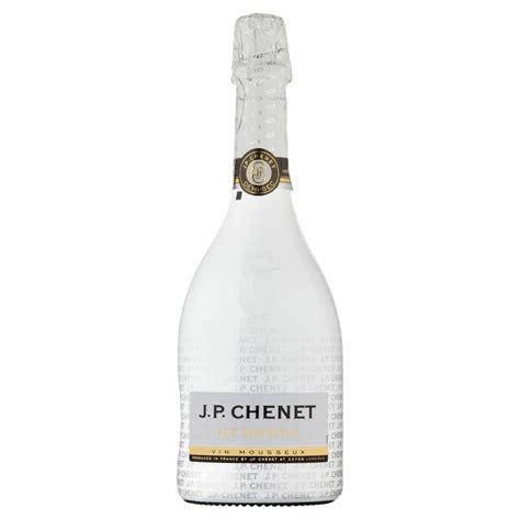 Jp White j p chenet edition sparkling wine 75cl drinksupermarket
