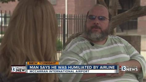 how to make a guy feel comfortable around you spirit airlines makes embarrassed passenger downsize from