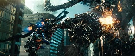 Mecha Transformer Optimus Ironhide Bumblebee Shockwave jetwing optimus prime teletraan i the transformers wiki