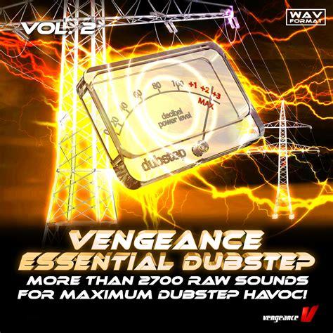 Essential Vol 1 vengeance essential house vol 1