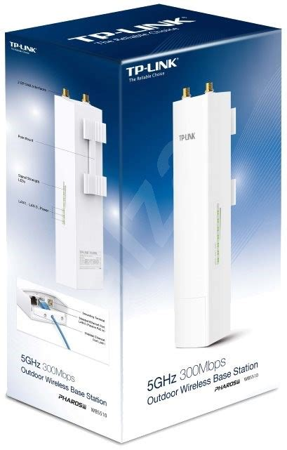 tp link repeater lights tp link wbs510 outdoor wifi access point alzashop com
