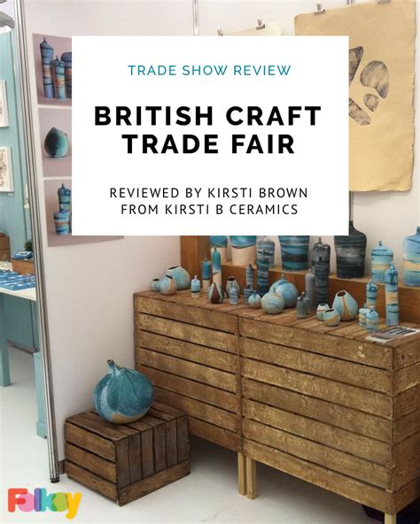 harrogate craft fair trade show review craft trade fair 2016 bctf