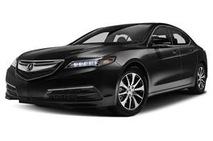 Price Of Acura Tlx New 2017 Acura Tlx Price Photos Reviews Safety