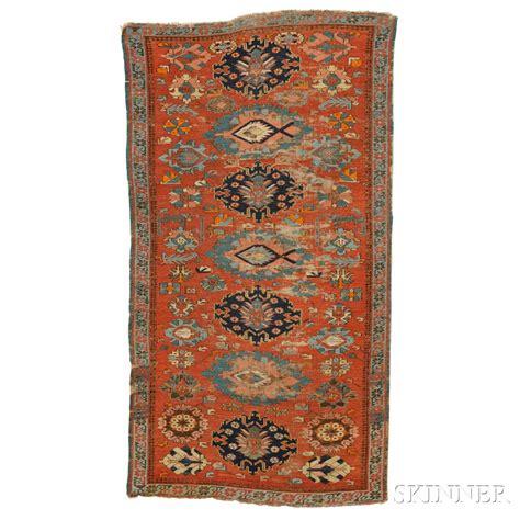 soumak rug soumak rug sale number 2884b lot number 100 skinner auctioneers