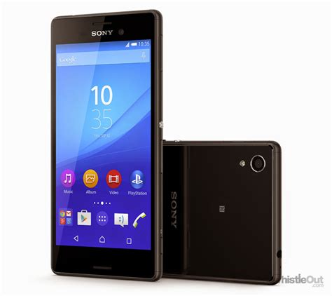 Hp Sony M5 Aqua sony xperia m4 aqua compare plans deals prices