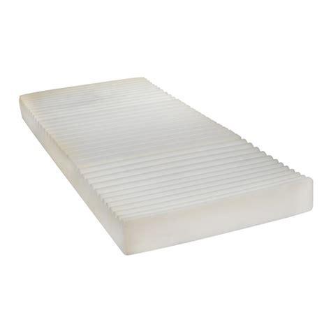 Theraputic Mattress by Therapeutic Foam Pressure Reduction Support Mattress