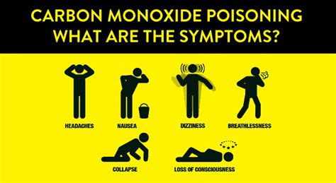 Carbon Monoxide Poisoning From Fireplace by Carbon Monoxide Leicestershire And Rescue Service