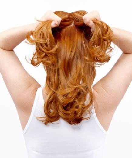 Step Per Belakang cara mudah menata gaya rambut knot up do kecantikan