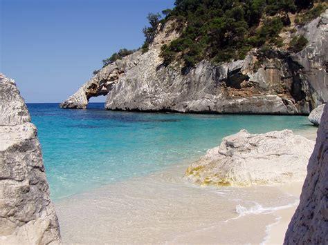 Sardinien Wohnungen Fuer Urlaub Am Meer In Santa