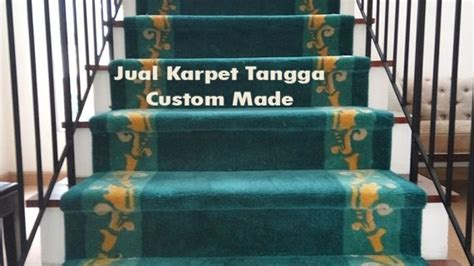 Jual Karpet Mobil Jakarta jual karpet tangga di tangerang haris azhar website