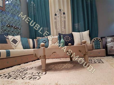 sejour yasmine meubles  decoration tunisie