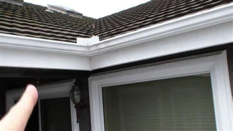 tile roof valley leak fix tile roof leak repair diy