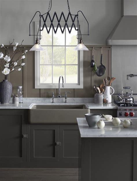 farmhouse neutrals kitchen kohler ideas