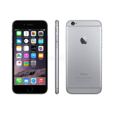 I Iphone 6 by Iphone 6 Apple 16 Gb Mg472zd A