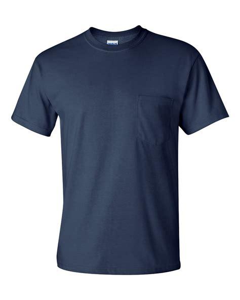 Gildan Paket gildan ultra cotton t shirt with a pocket 2300 ebay