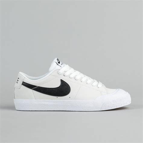 nike low sneakers nike sb blazer low xt shoes summit white black white