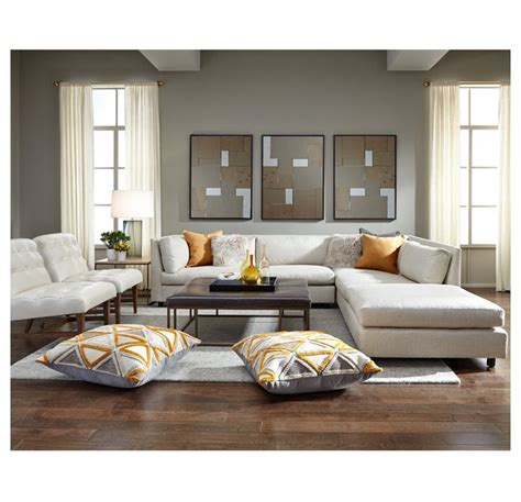 mitchell gold bob williams  favorite sectional  franco products  love