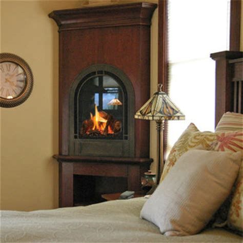 wood gas electric fireplaces near denver co