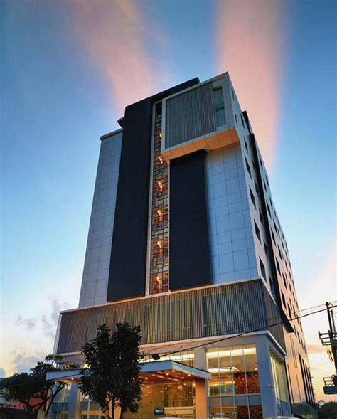 hotel dafam pekanbaru senapelan book your hotel with