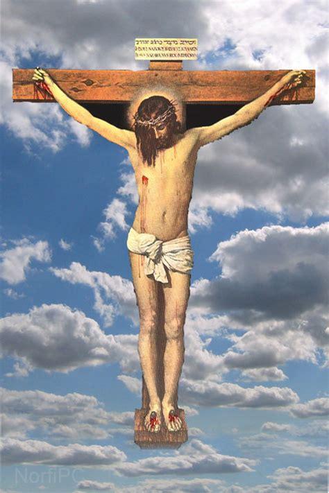imagenes jesucristo en la cruz im 225 genes de jesucristo y la virgen mar 237 a para fondos de