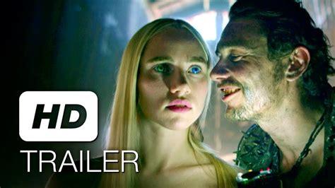 milla jovovich james franco future world trailer 2018 james franco milla