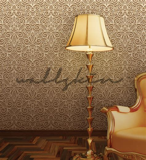 wallpaper catalogue pdf india wallskin rococo architecture inspired wallpaper by
