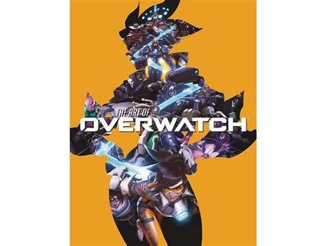 libro the art of overwatch the art of overwatch limited edition zmart cl