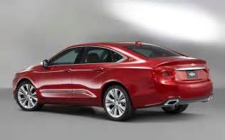 2016 chevrolet impala release date price pictures specs