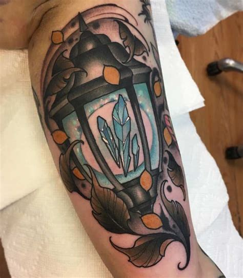 lantern tattoo meaning best lantern tattoos insider