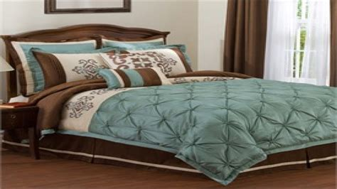 brown and green bedding turquoise and brown bedding