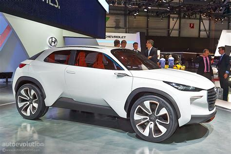 hyundai crossover 2016 german designed hyundai intrado concept hints at future